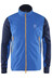 Haglöfs M's Summit Jacket Vibrant Blue/Deep Blue